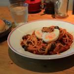 【京都カフェ】おしゃれで落ち着けるカフェ♪観光名所へのアクセスも良好!錦林車庫そば「PULLST CAFE(プルストカフェ」)」