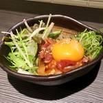 【京都居酒屋】鮮度抜群!風味豊かなコクのある朝引き地鶏が自慢!『とり匠ふく井・西院店』