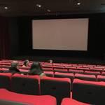 【京都映画館めぐり】8月移転リニューアルオープン☆スクリーン数も拡充!シートも快適☆「京都みなみ会館」