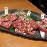 【京都焼肉】人気焼肉屋さんが復活オープン『焼肉石屋 府庁前店』