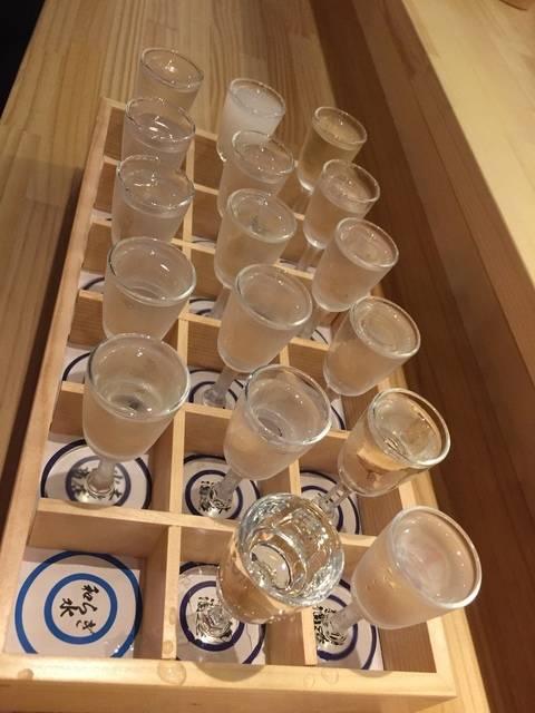 【保存版】京都オススメの利き酒できる酒場!食べ&飲み放題から伏見銘酒ぞろい店まで【厳選5店】