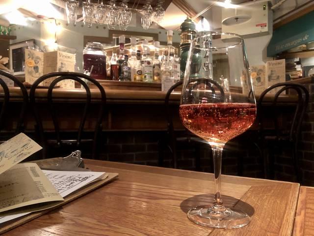【京都バル】本場スペイン料理とワインで乾杯♩『ベジョータ ムアムア烏丸三条店』