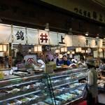 【悲報】京の台所・錦市場のおばんざい老舗が135年の歴史に幕!閉店惜しむ声続出「井上佃煮店」