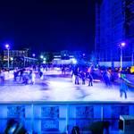梅小路公園にVIVA SQUARE KYOTOがオープン!京都市内で唯一の屋外スケートリンク