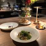イタリアで一つ星獲得 徳吉洋二シェフ監修レストラン「ERUTAN(エルタン)」