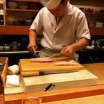 【京都和食めぐり】西陣の住宅密集地にある隠れ家的名店!めくるめく旬の味覚に舌鼓☆「西陣はしもと」