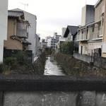 【京都ぶらり】西ノ京の地名『円町』の由来とも関係する江戸時代の処刑場「西土手刑場跡」