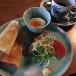 【保存版】京都オススメの喫茶&カフェモーニング!観光名所が集中する東山編【厳選7店】