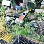 【京都名水めぐり】知る人ぞ知る秘境の名水!京見峠にあるコーヒー愛飲家御用水☆「杉坂の船水」