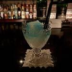 【京都バー】落ち着いた大人の雰囲気を愉しむ『セントジェームスクラブ』
