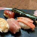 【京都寿司】美味しくってお財布にも優しい♡廻らないお寿司屋さん『とみ寿司』
