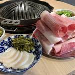 京都に新登場!韓国直伝の新しい焼肉は和牛希少部位で貝を巻く!?「ブリスケロニー」