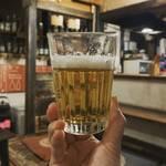 【京都居酒屋】飲み屋の新スタイル!?泊まれるレトロ居酒屋さん『八雲食堂』