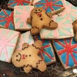 """【期間限定】journey to LONDON """"BRITISH TEA PARTY""""が開催中! 「 アートグレイス ウエディングヒルズ」"""