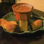 【京都カフェ】希少♪カステラの食べ比べが楽しい♪「Castella do Pauloカステラ ド パウロ」【北野エリア】