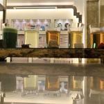 宇治茶の老舗が手掛ける和カフェ『祇園北川半兵衞』が大阪難波に進出! 今度は有形文化財のホテル内