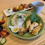 """【新店】""""発酵""""がテーマのカフェ「漬×麹 Haccomachi」が三条柳馬場にオープン!"""