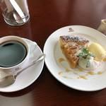 【京都カフェ】地元に愛されるどこか懐かしい喫茶店『Cafe IMAMURA』【大山崎】