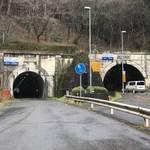 【京都ぶらり】明智光秀ゆかりの峠道!心霊スポットとも称される山陰街道の歴史ある隧道「老ノ坂トンネル」