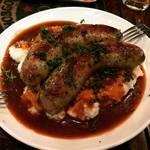 【京都酒場めぐり】侮れない美味しさのガッツリ料理!犬好きさんも大歓迎☆スコティッシュパブ「アンティシェンエ」