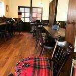 【京都カフェめぐり】昨年11月オープン!薫り高い自家焙煎珈琲を楽しめる居心地のいい純喫茶「珈琲山居」