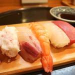 【京都・祇園】2000円でお釣りのくるコスパ最高の寿司・割烹ランチ『やまびこ』