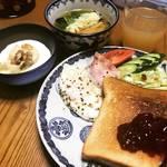 【京都パンめぐり】昨年オープン!祇園京懐石フレンチのプロデュースベーカリー「ORENOPAN(オレノパン)円町店」