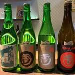 11代続く京丹後の老舗酒蔵「玉川酒造」で秘蔵の酒を嗜む