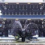 【京都ぶらり】明治時代整備された防災文化遺産!琵琶湖疏水を用いた防火用水道「本願寺水道」