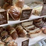 【京都パン】種類豊富♩美味しくって嬉しい価格♡『パンドブルー』