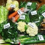【京都市場めぐり】京都最大級の直売所!春野菜は割安で豊富「ファーマーズマーケットたわわ朝霧」