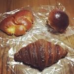 【京都パンめぐり】1月オープンの『10分モンブラン』で有名なスイーツ姉妹店「キョウトケイゾーベーカリー」