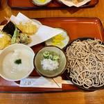 【京都蕎麦】嵐山 渡月橋からすぐそばの手打ち蕎麦『戸隠』