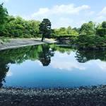 【京都名庭めぐり】今すぐ行くべき!京都御苑内に広がる絶景の池泉回遊式庭園☆「仙洞・大宮御所」