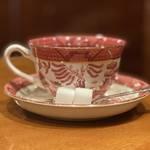【京都喫茶】嵐山でレコードを聴きながらコーヒー味わう♩『コーヒーショップヤマモト』