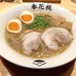 即席麺にもなった京都の「桃花春」、金閣寺近くに復活オープン!