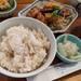 【三条高倉】カロリー表示が嬉しい「日常茶飯+」で一汁三菜の健康ランチ!