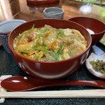 【京都祇園】水炊きの名店で夏季限定の絶品親子丼を「萬治郎」