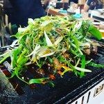 【京都焼肉めぐり】西陣の遊郭リノベーションの老舗!肉好きの絶大な人気店☆「焼肉 江畑」