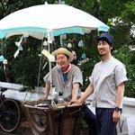 【京都の夏のファンタジー】今年もやります!京都限定売り歩き 「中村風鈴店」7月5日からスタート