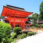 【癒し】花手水や七夕飾りに癒される「上賀茂神社」【京の七夕】