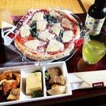 【京都山科】リモート呑みのお供選びに最適!豊富なデリやお酒も☆無印良品「Café&Meal MUJI」