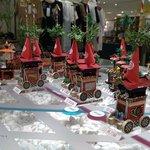 【祇園祭2020】大丸京都店4階に山鉾町が出現?!ミニチュアで祇園祭りを再現