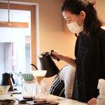 """""""美味しいおうちコーヒー""""を応援します!「Kurasu Ebisugawa」オープン!【御所南】"""