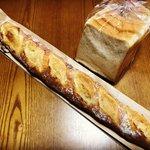 【京都パンめぐり】伊勢丹パンフェスにも出店!地元に愛される人気店「ベーカリーオーディナリーデイ(Bakery Ordinary day)」