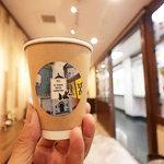 2店舗目を四条河原町にオープン!☆「EL PUENTE COFFEE LABORATORY(エル プエンテ コーヒー ラボラトリー)」