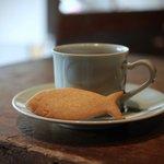 """スローでゆったりな""""珈琲時間""""をどうぞ☆「IWASHI COFFEE(イワシコーヒー)」【京都・西陣】"""