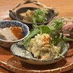 【京都居酒屋】名物〝あの〟シチューも食べれる『ぞろ芽』
