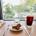 【嵐山】渡月橋を望む抜群の眺望☆カフェ「MUNI LA TERRASSE」7/20オープン!ホテル(MUNI KYOTO)