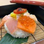 錦市場近く、初体験が詰まった「Sushi time」で好奇心と小腹を満たすひとときを!